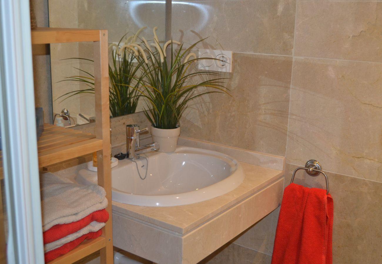 Apartment in Manilva - Duquesa Village 2115