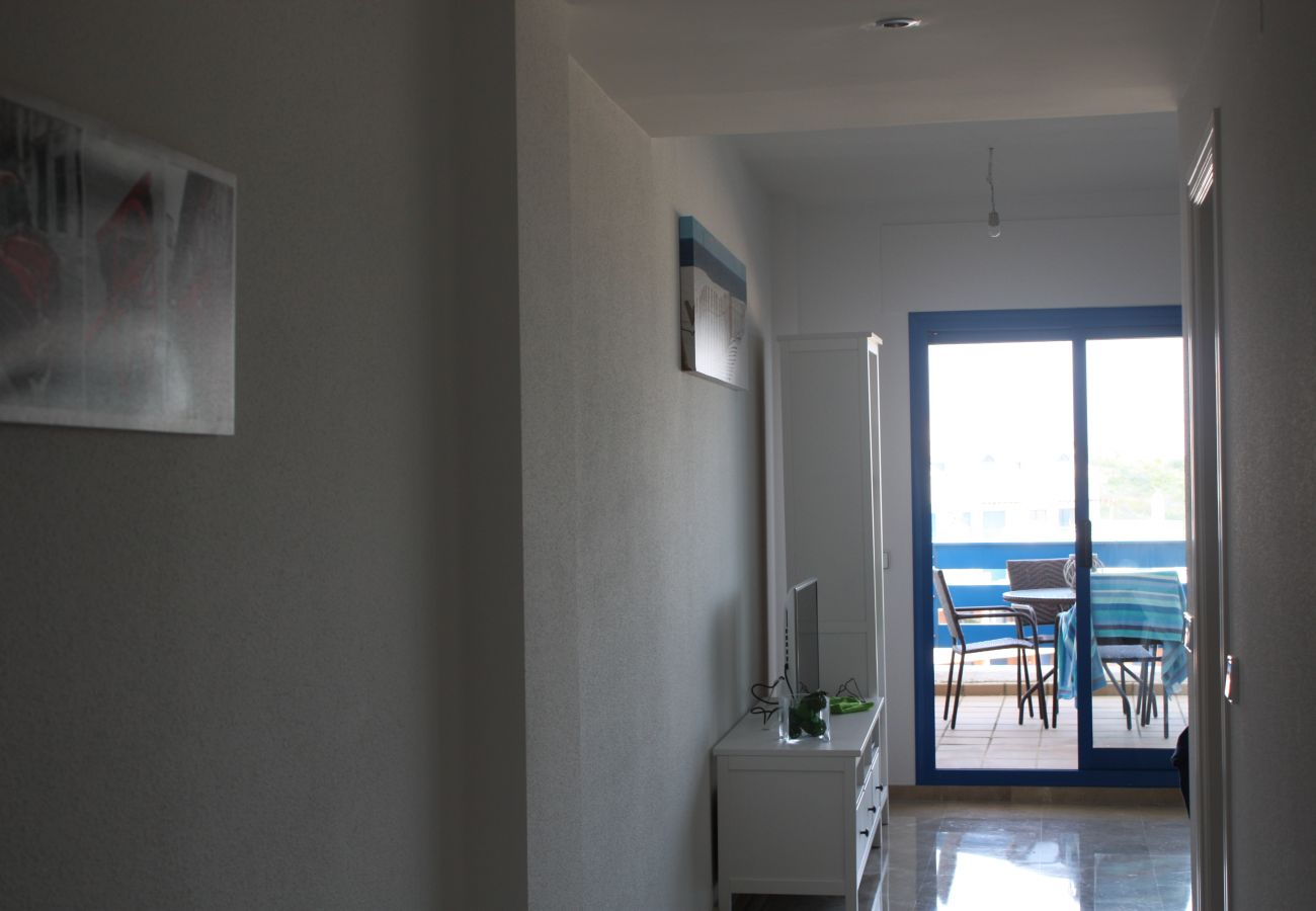 Apartment in Manilva - Duquesa Suites 2099