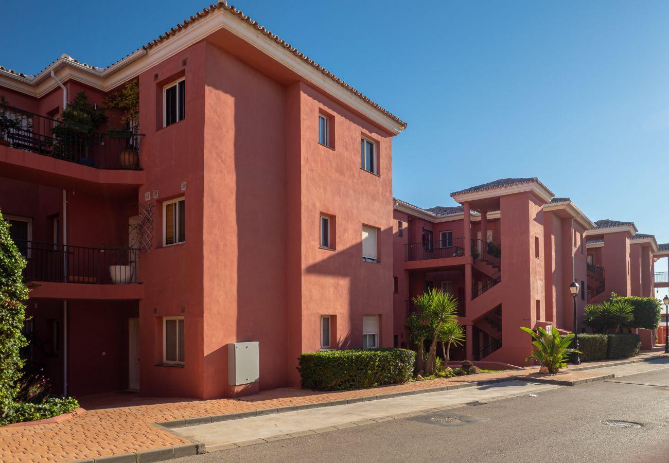 Apartment in Manilva - Manilva Garden 2111