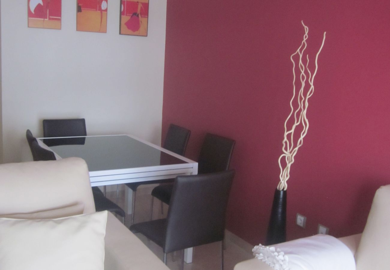Apartment in Manilva - Residencial Duquesa 2108