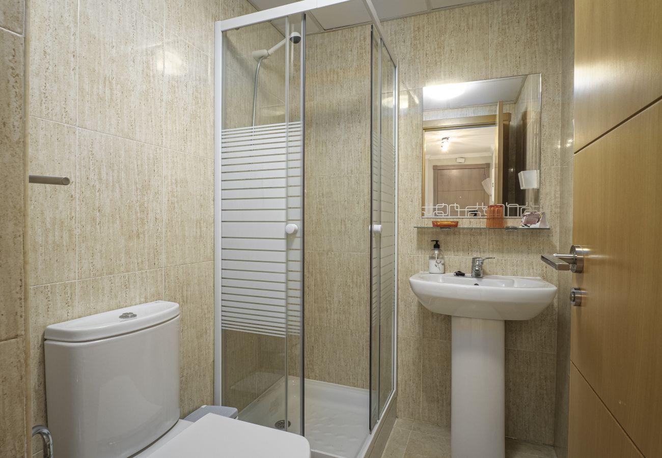 Apartment in Manilva - Residencial Duquesa 2101