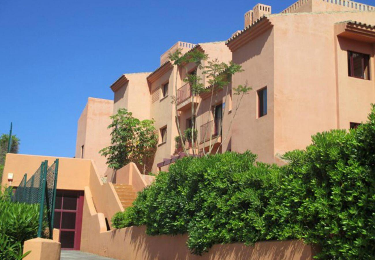 Apartment in Manilva - Las Garzas 2086