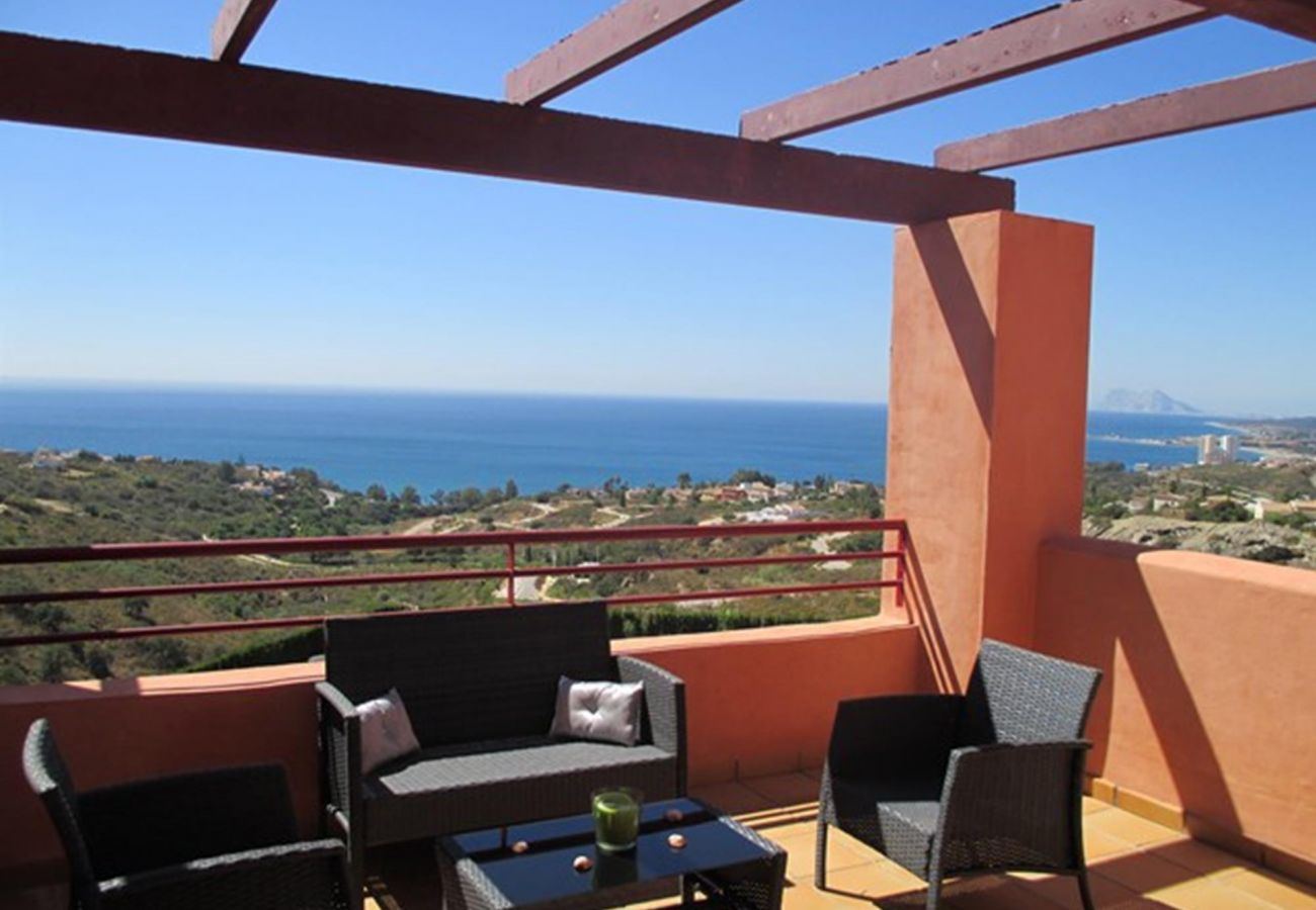 Apartment in Manilva - Las Garzas 2086