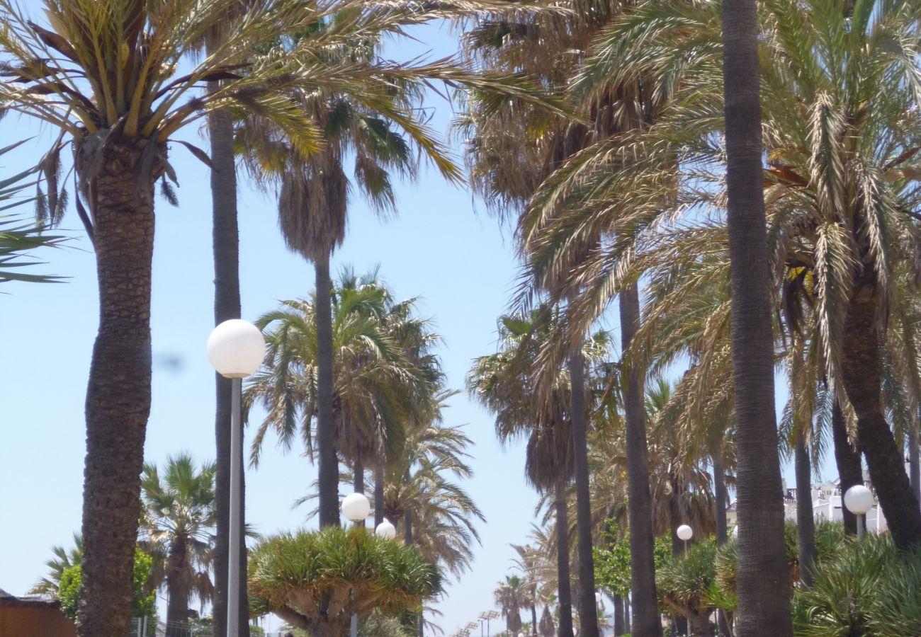 Apartment in Manilva - Los Hidalgos Golf 2035