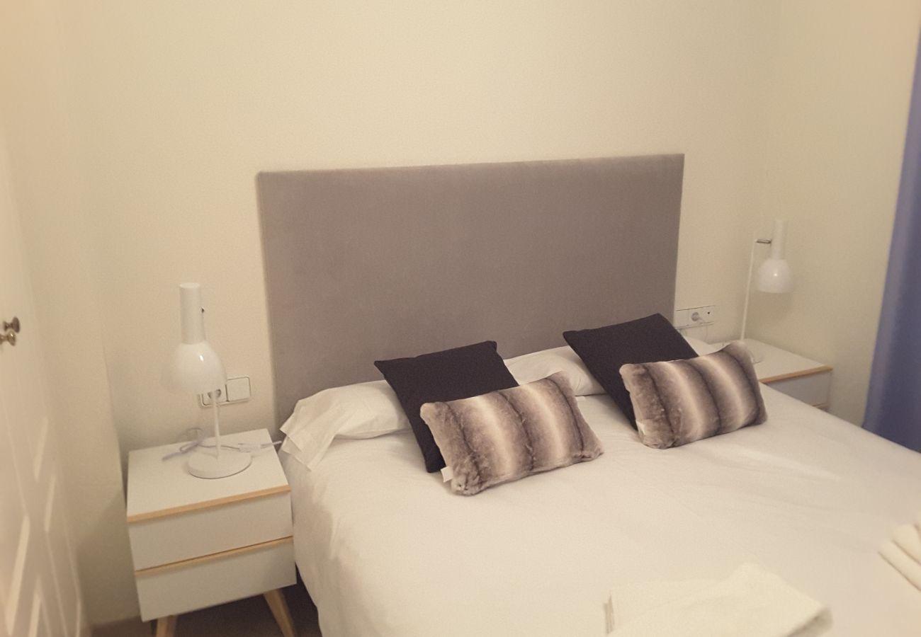 Apartment in Manilva - Marina Duquesa 2066