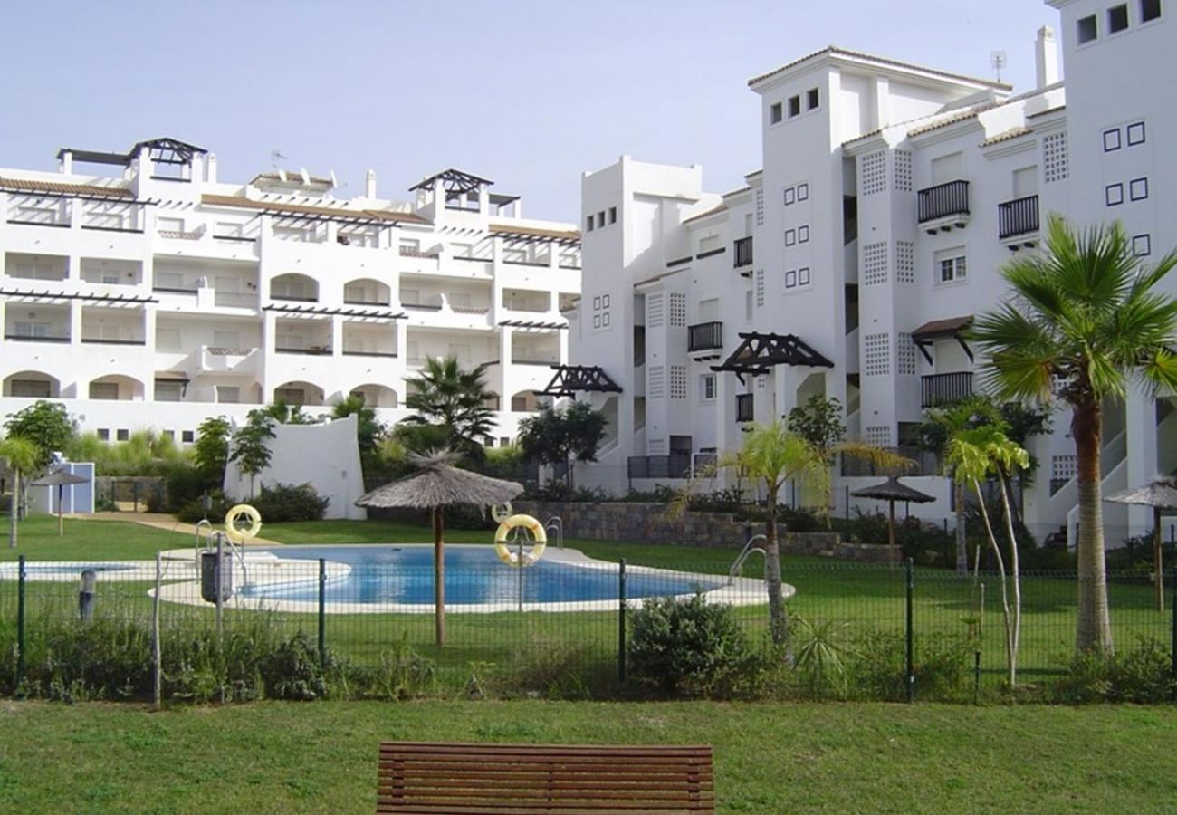 Apartment in Manilva - Residencial Duquesa 2096