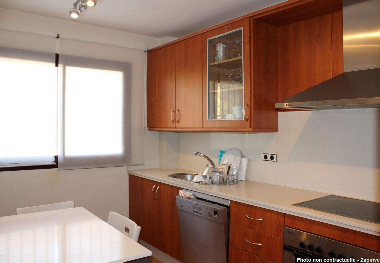 Apartment in Manilva - Las Garzas 2131