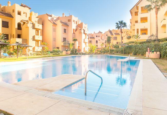 Manilva - Apartment