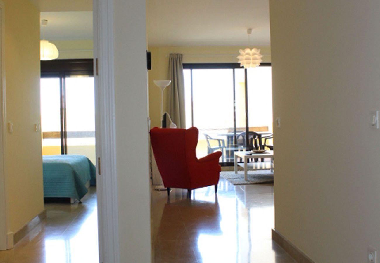 Apartment in Manilva - Duquesa Village 2114