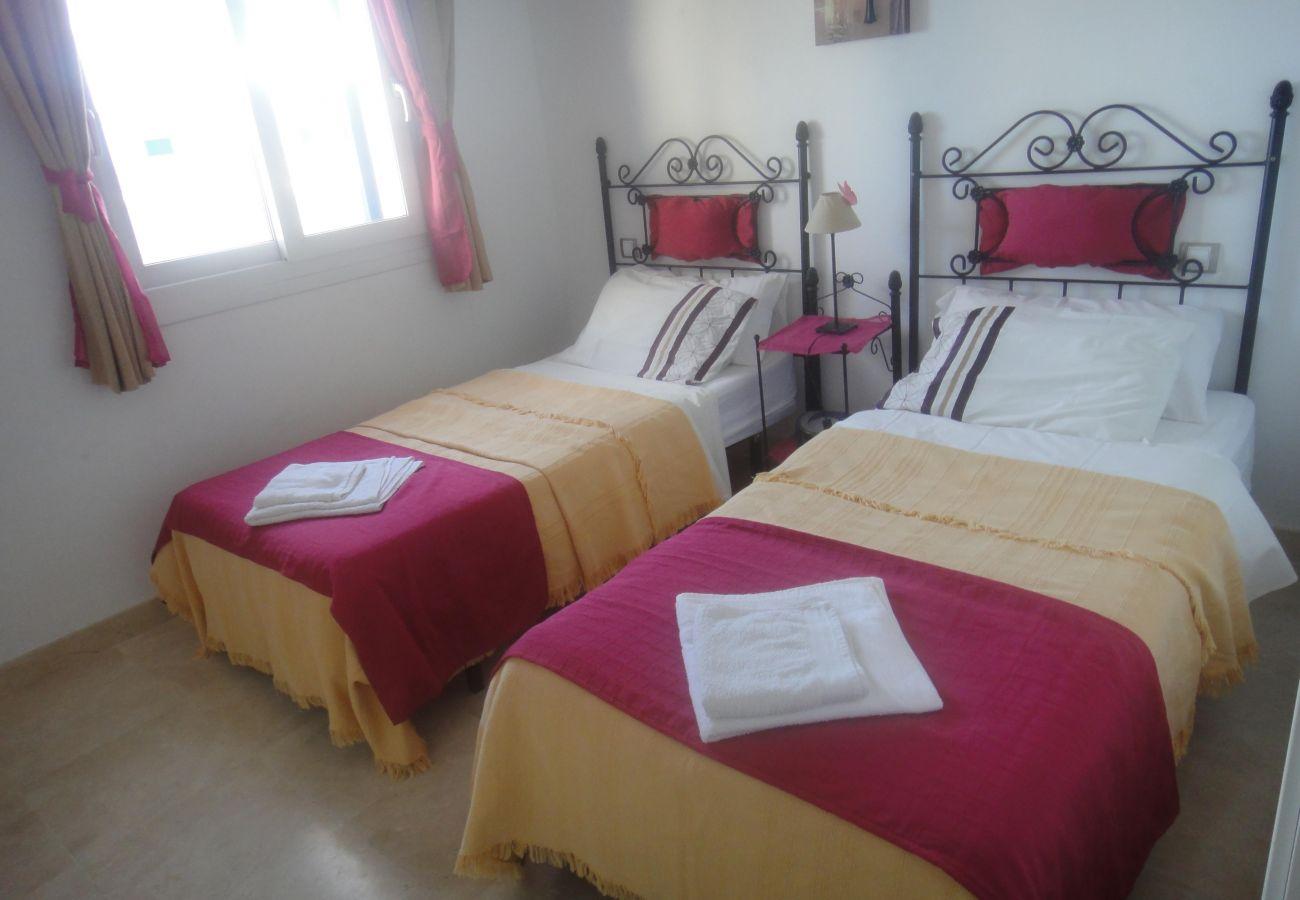 Apartment in Manilva - La Noria IV 2021