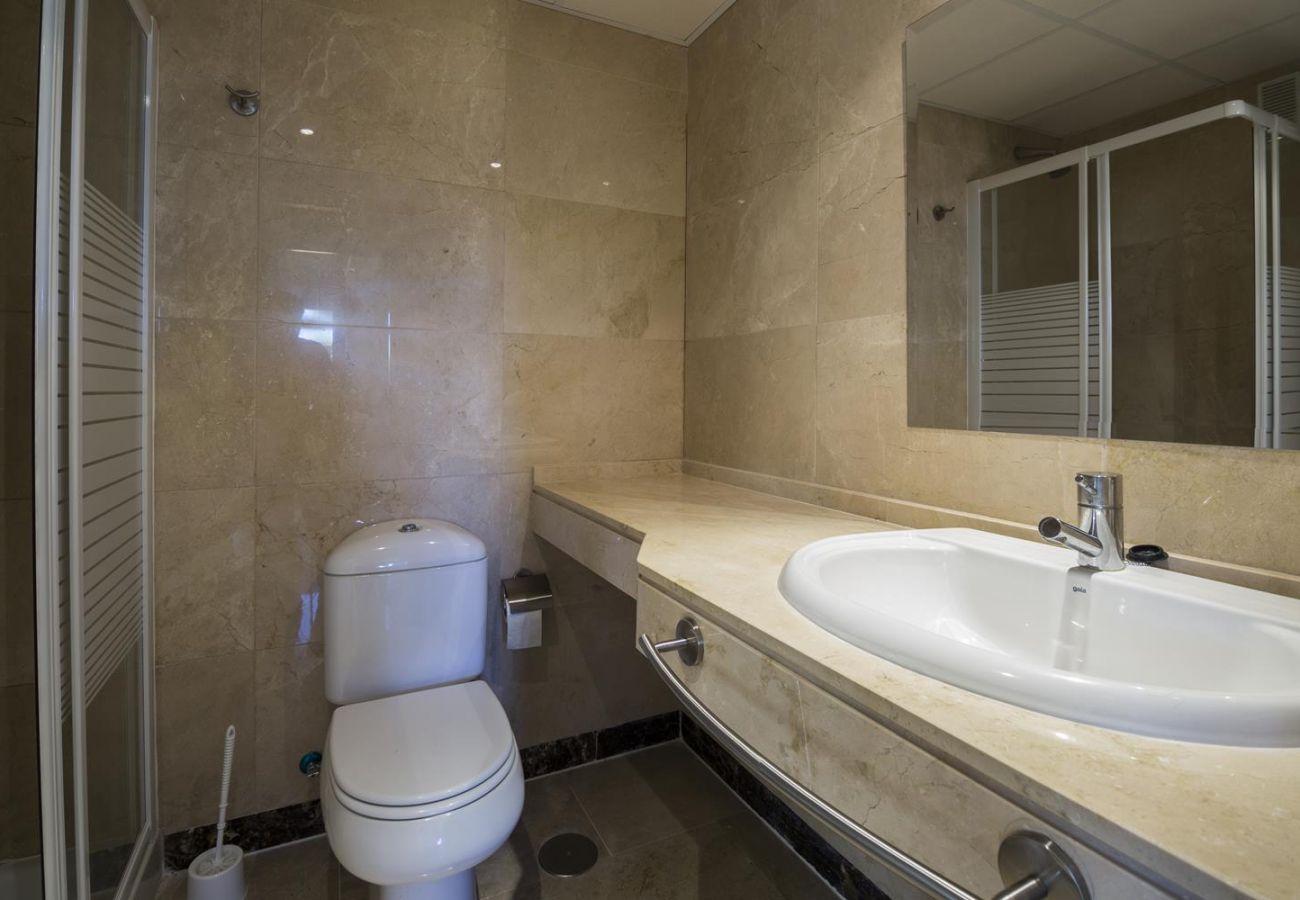 Apartment in Manilva - Duquesa Village 2134