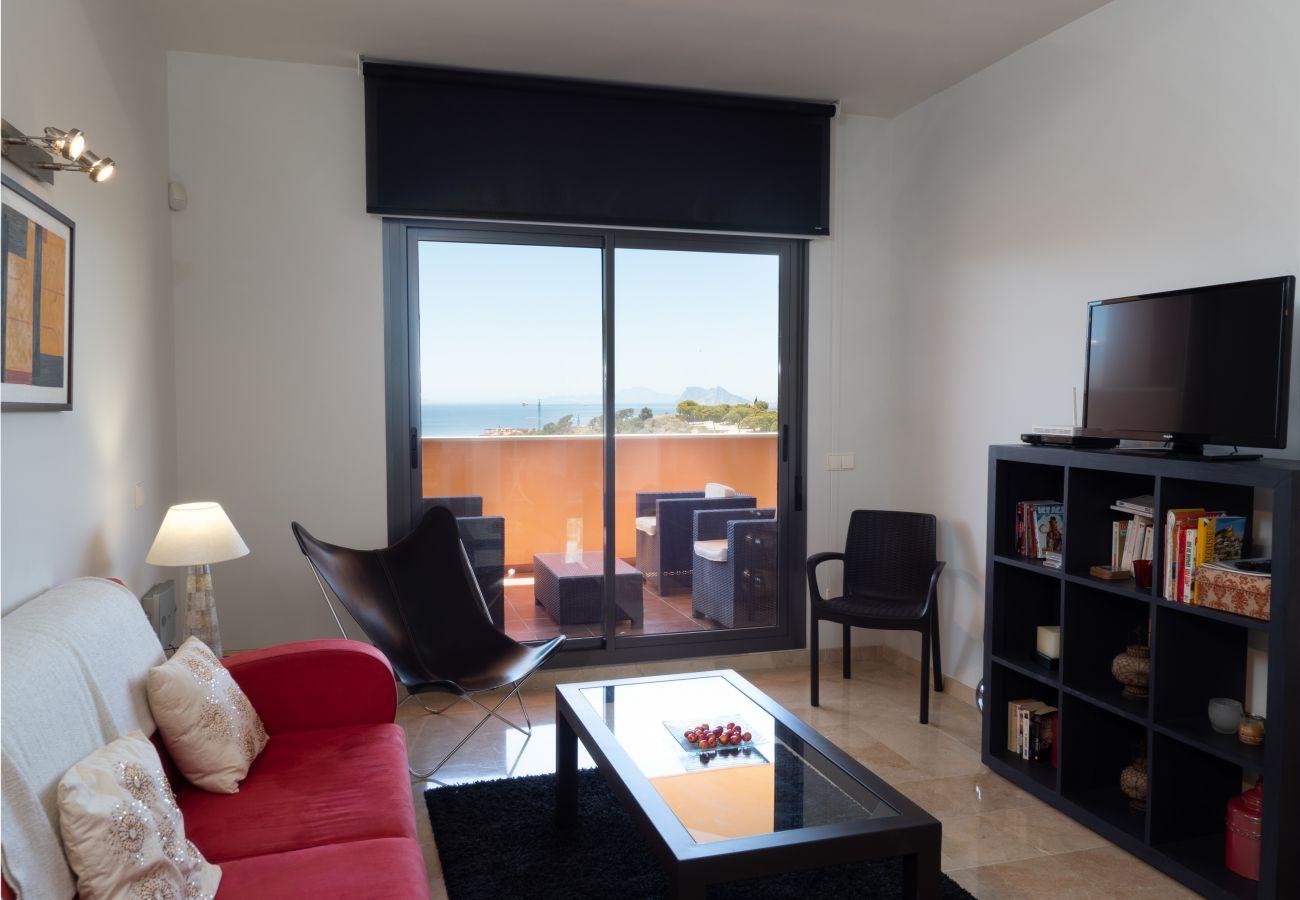 Apartment in Manilva - Rock Bay II 2055