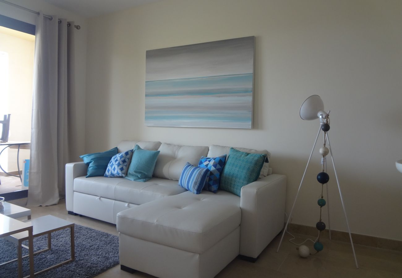 Apartment in Manilva - Duquesa Village 2132