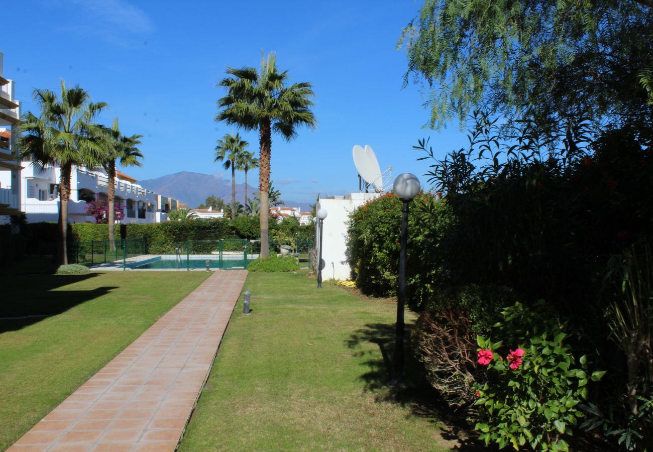 Apartment in Manilva - Hacienda de Guadalupe fase 2056