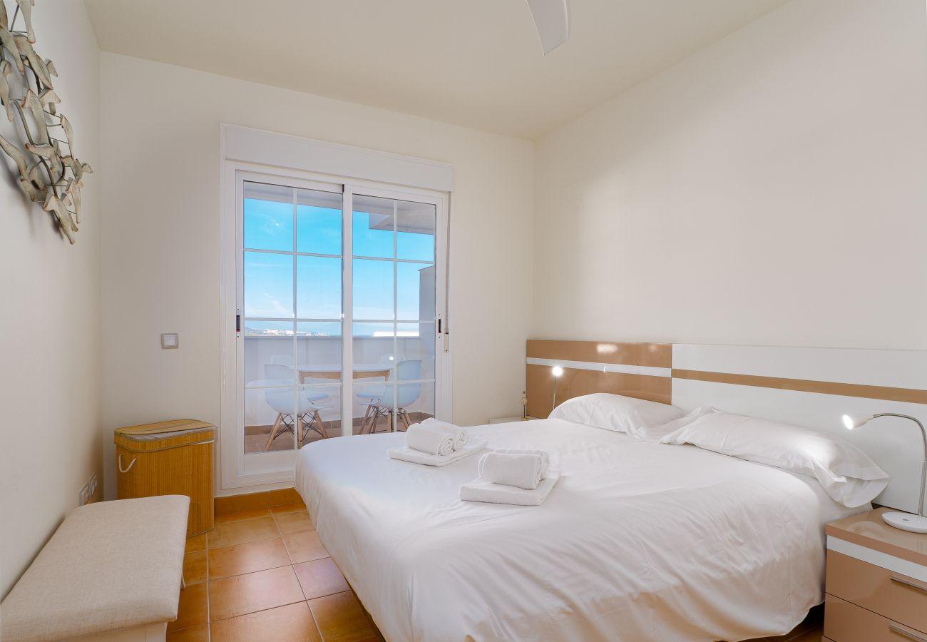 Apartment in La Alcaidesa - Terrazas de Alcaidesa 2139