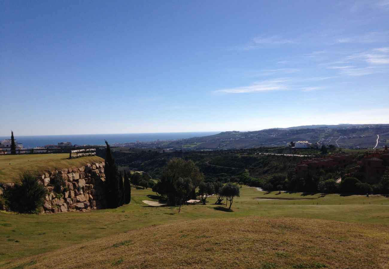 Apartment in Casares - Casares costa golf 2043