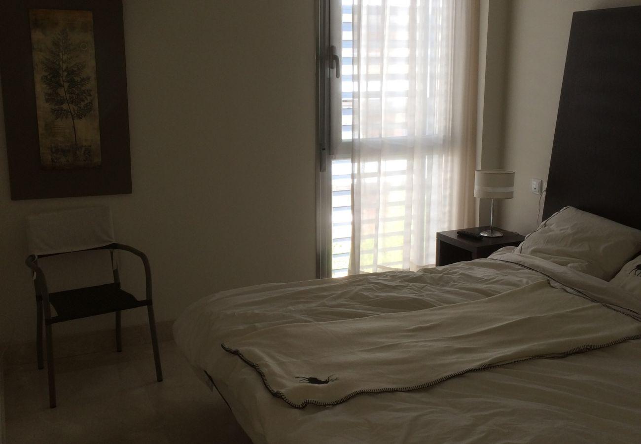 Apartment in Manilva - Punta Paloma 2142