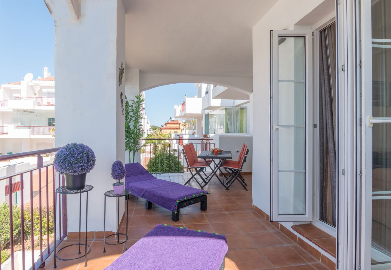 Apartment in Manilva - Princesa Kristina 2144
