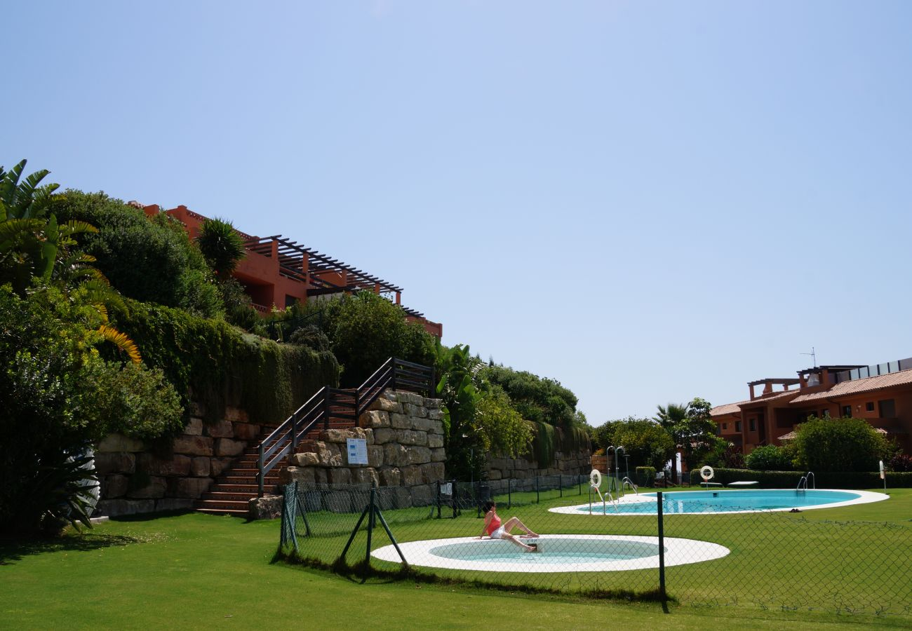Apartment in Casares - Viñas del Golf 2143