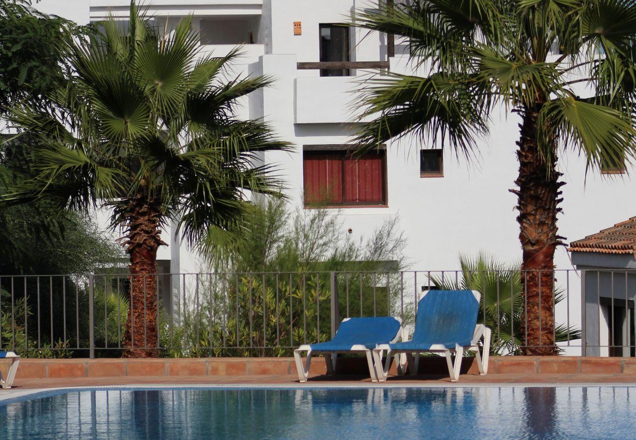 Apartment in La Alcaidesa - Marina de Alcaidesa 2149