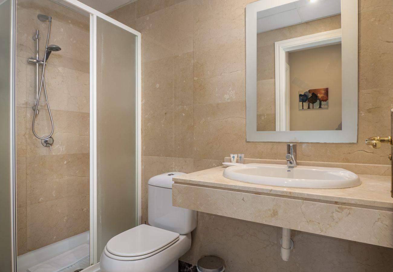 Apartment in Manilva - Duquesa Village 2147