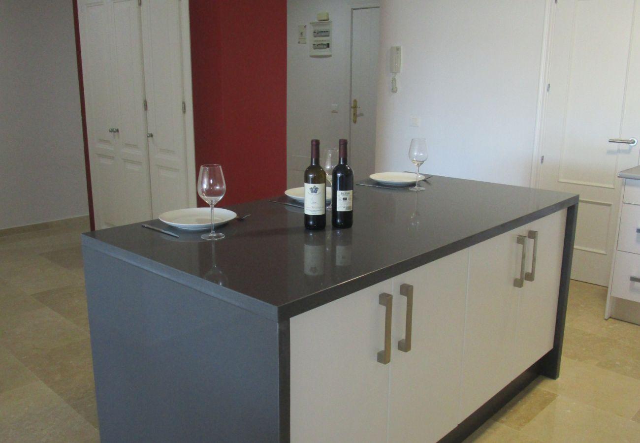 Apartment in Manilva - Fuente de la Duquesa 2155