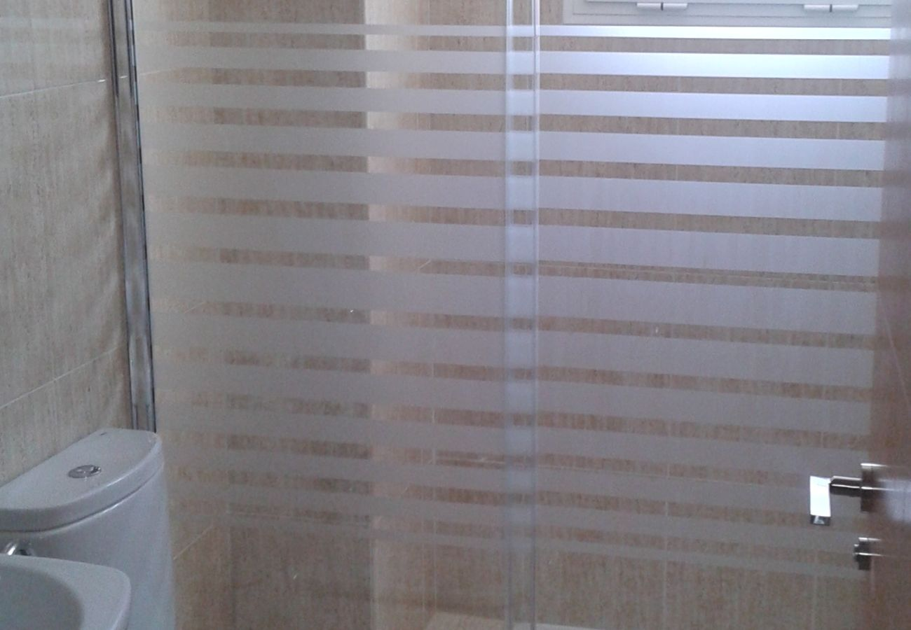 Apartment in Manilva - Residencial Duquesa 2075