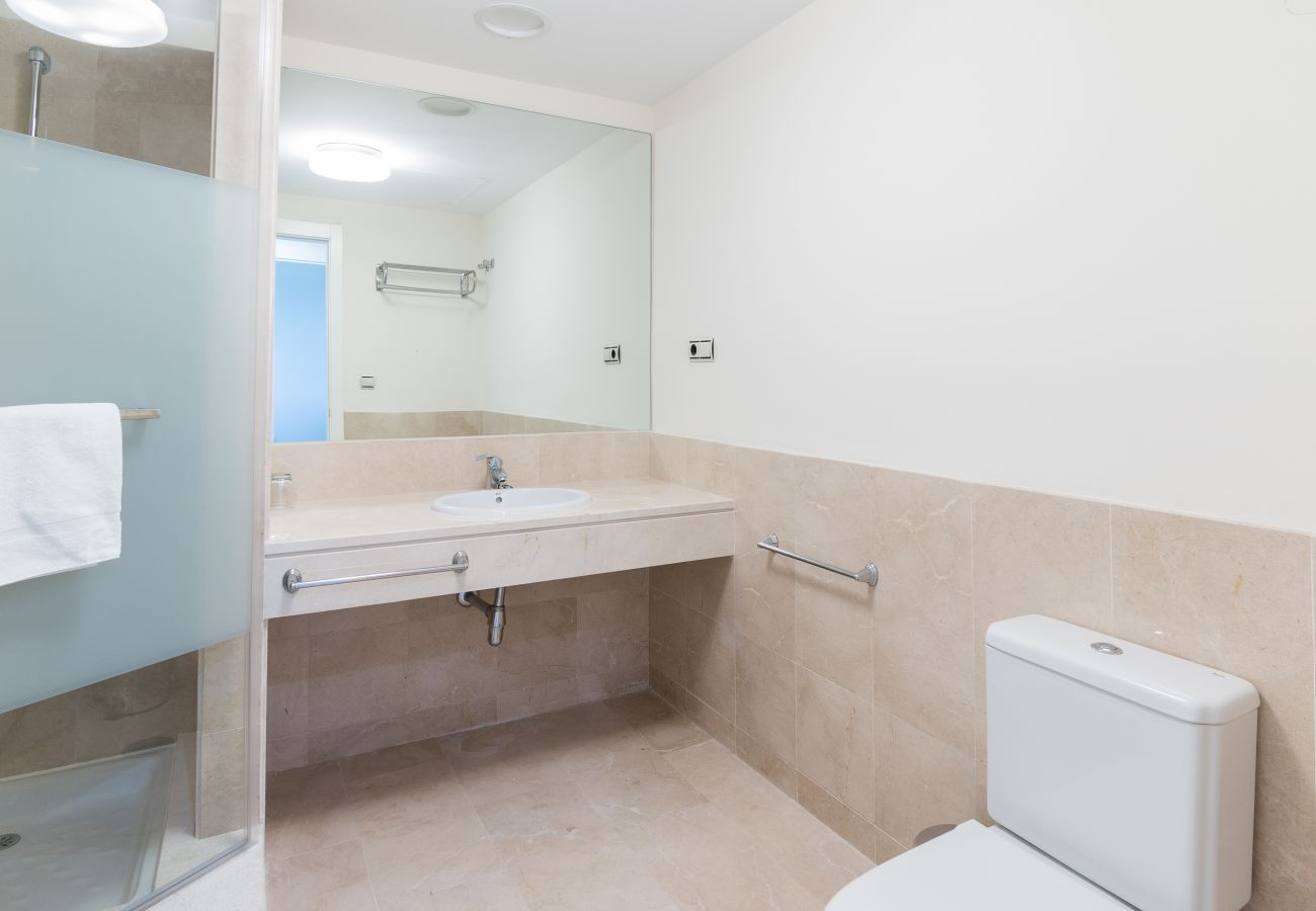 Apartment in Manilva - LAS GARZAS 2159