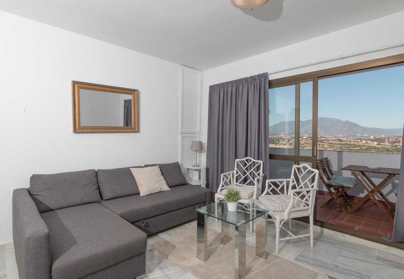 Apartment in Manilva - Princesa Kristina 2162