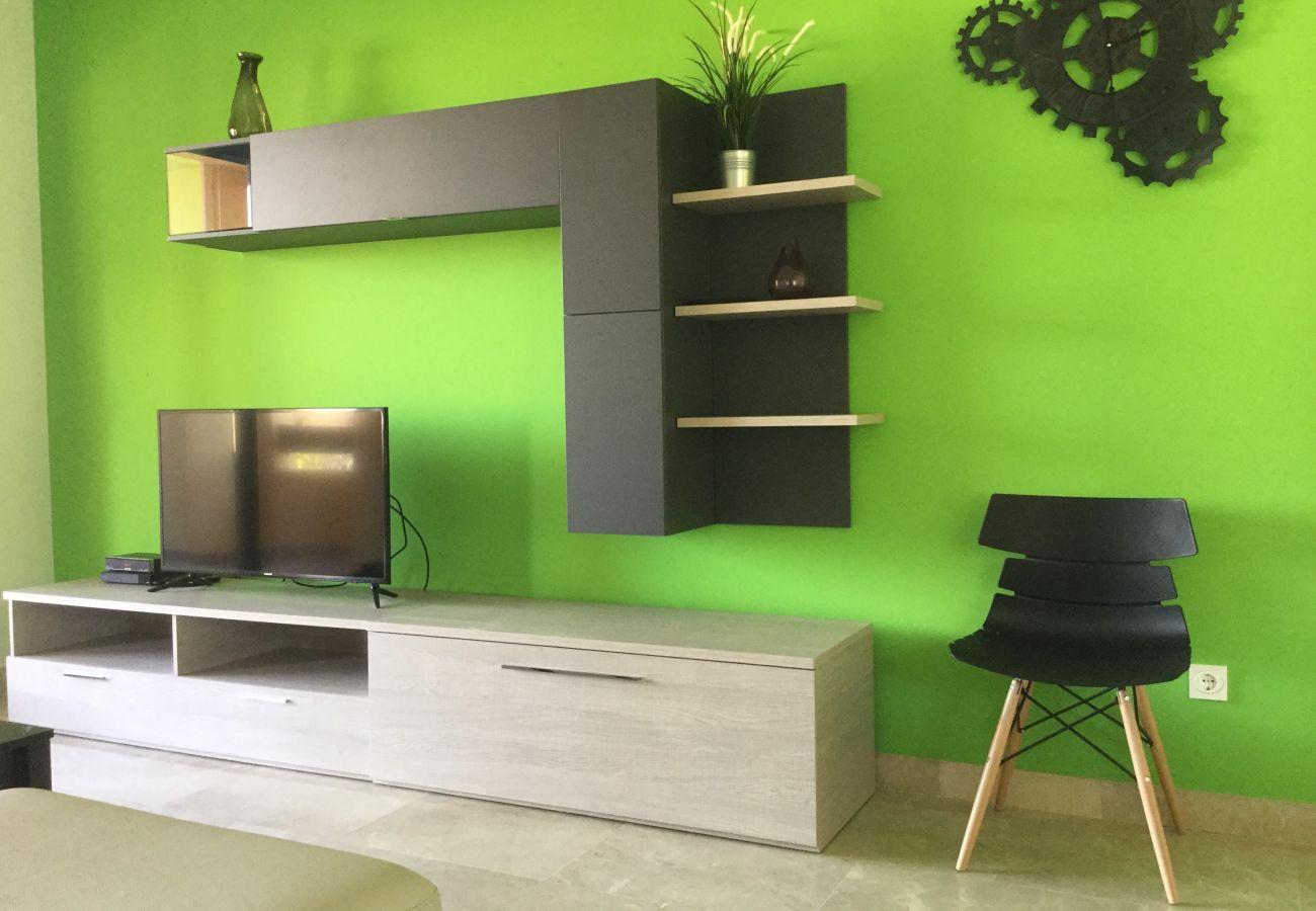Apartment in Manilva - Duquesa Village 2160
