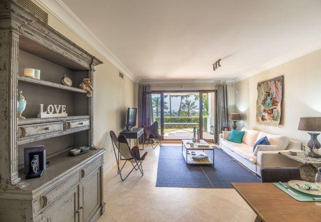 Casares - Apartment