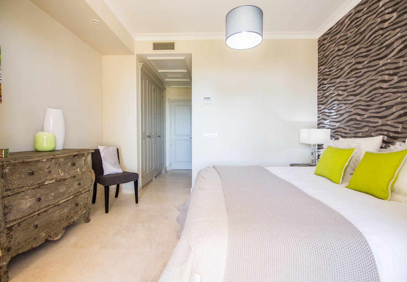 Apartment in Casares - Altos de Cortesin 2156