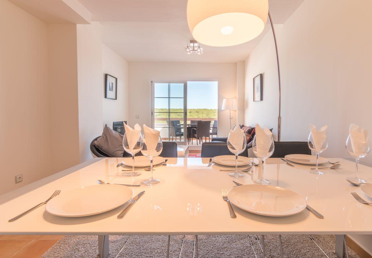 Apartment in La Alcaidesa - Terrazas de Alcaidesa 2167