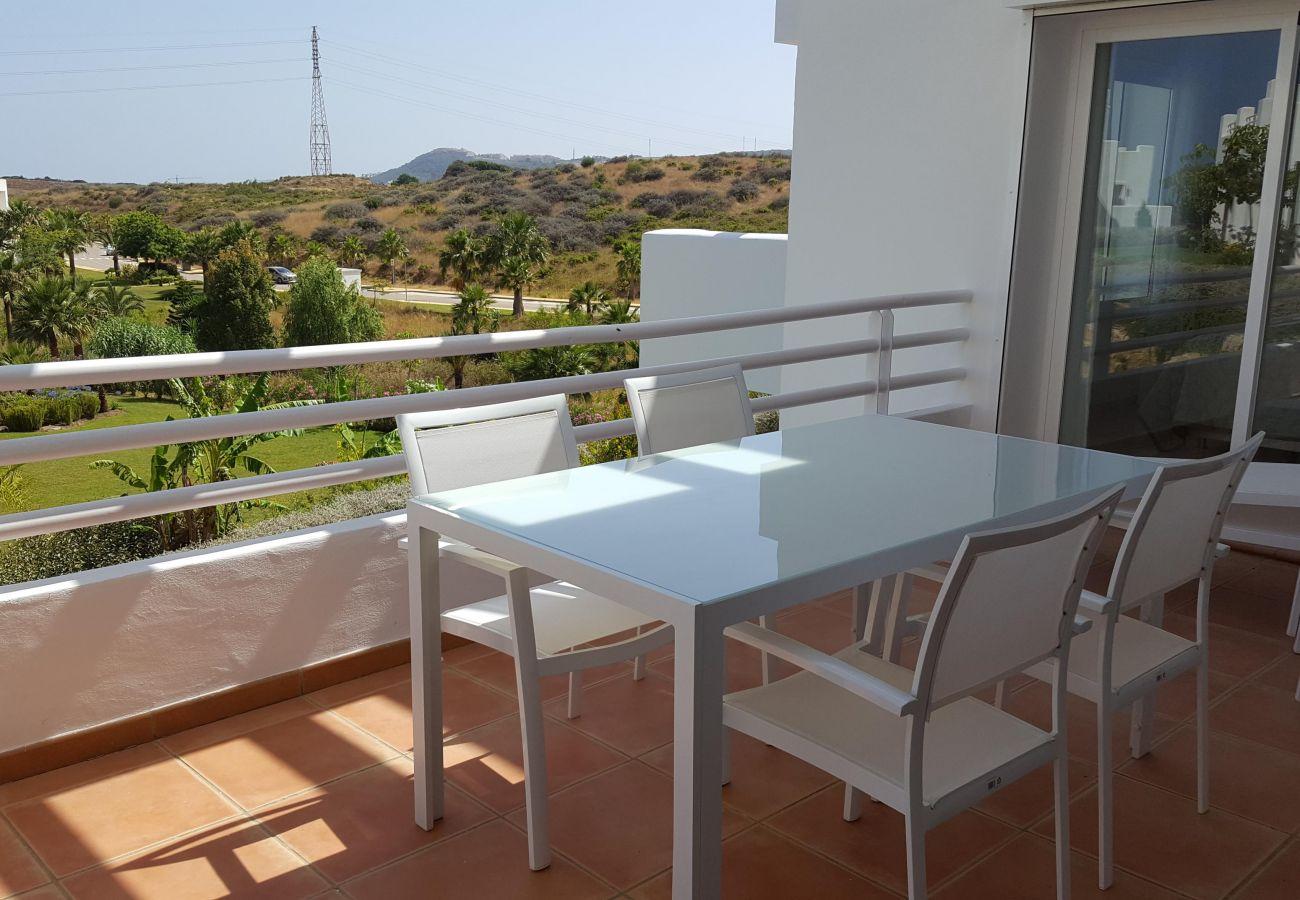 Apartment in Estepona - Alcazaba Lagoon 2170