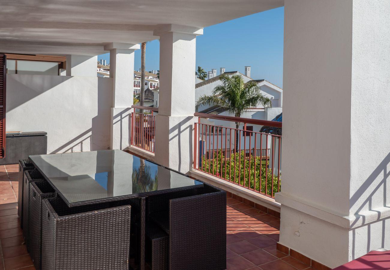 Apartment in La Alcaidesa - Nueva Alcaidesa 2174
