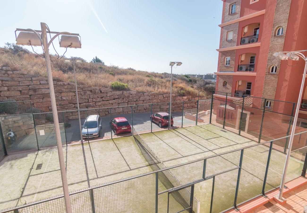 Apartment in Manilva - Duquesa Regent 2173