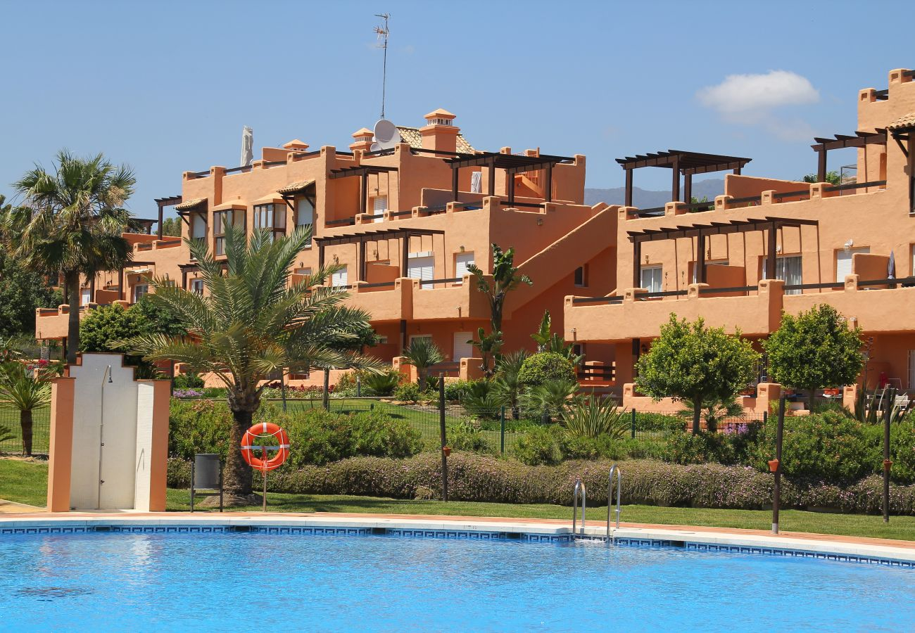 Zapholiday - 2180 - location apartment Casares, Costa del Sol - Swimming pools