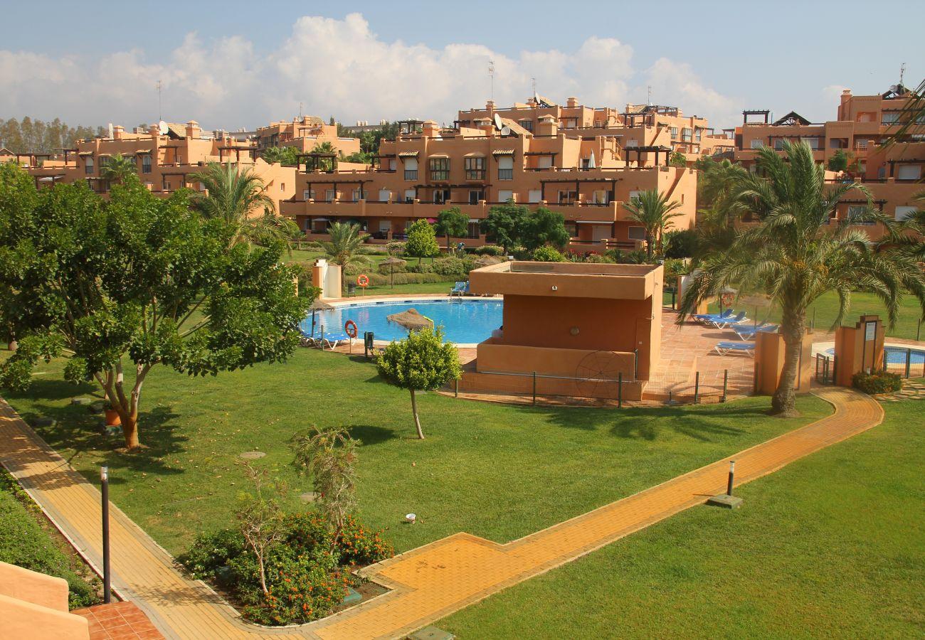 Zapholiday - 2180 - Casares apartment rental - pool