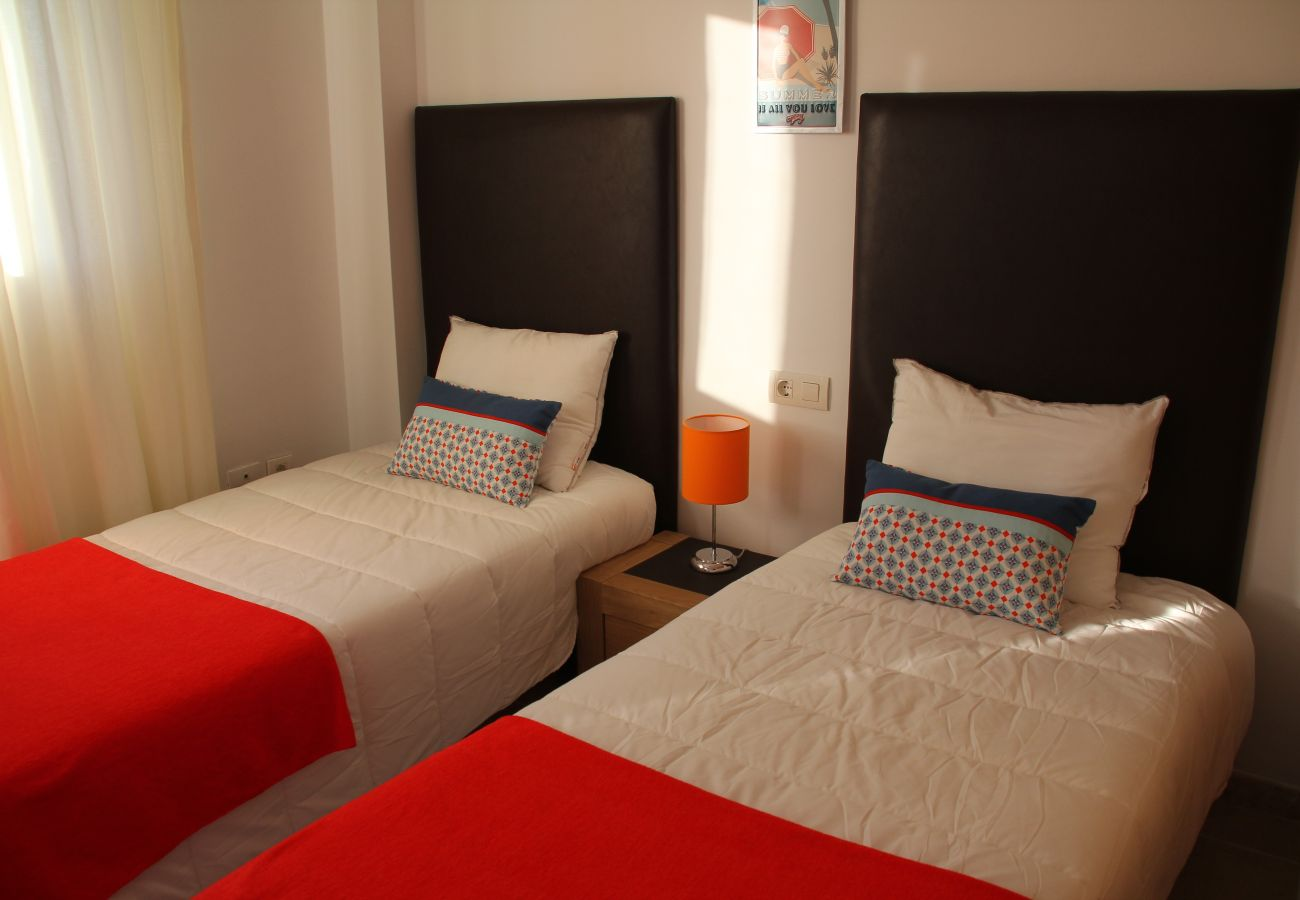 Apartment in Casares - Casares del sol 2180