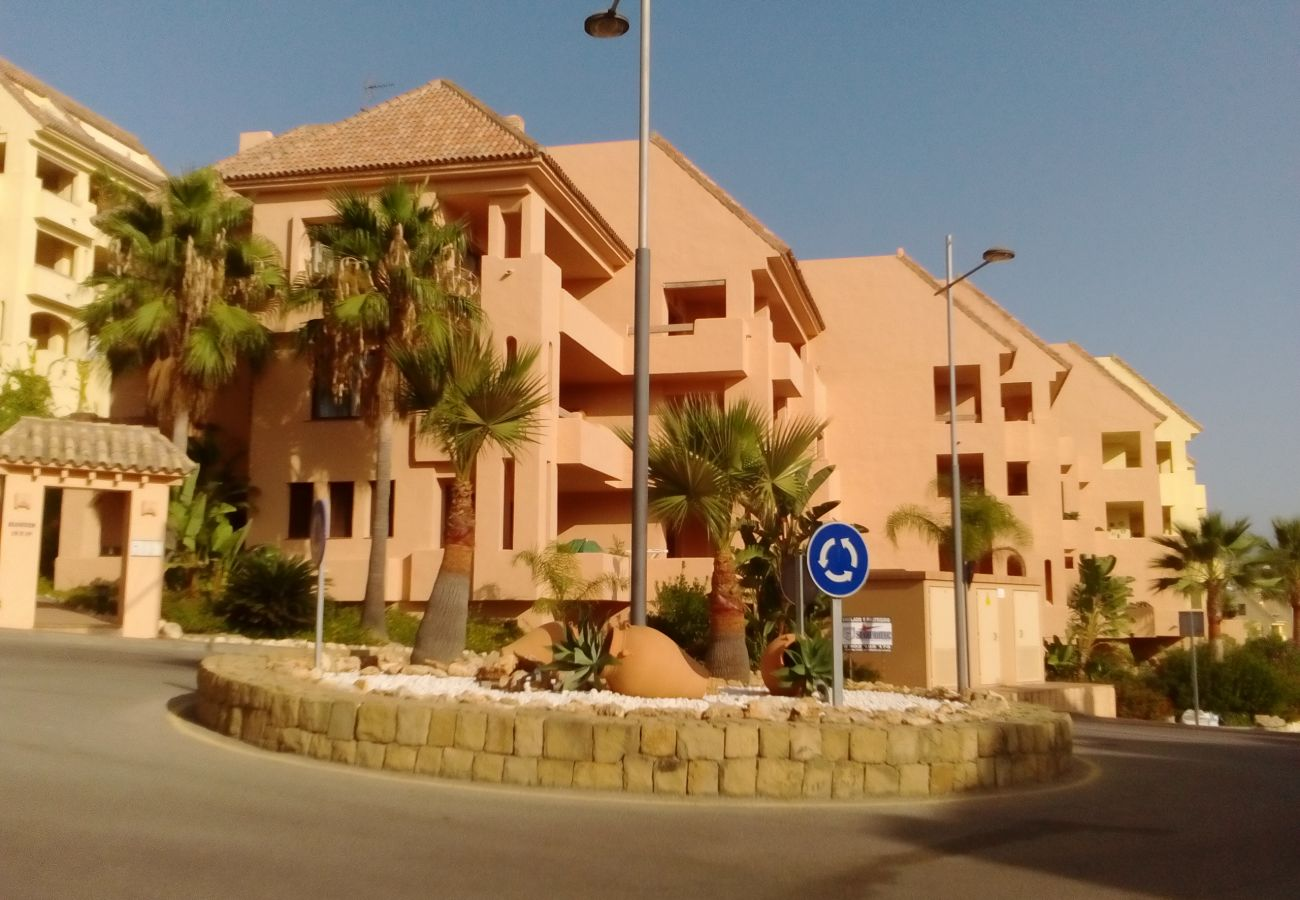 Apartment in Manilva - Duquesa Village 2183