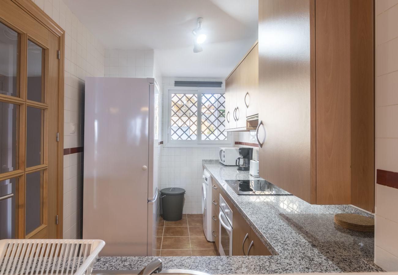 Zapholiday - 2187 - Manilva - apartment rental - kitchen