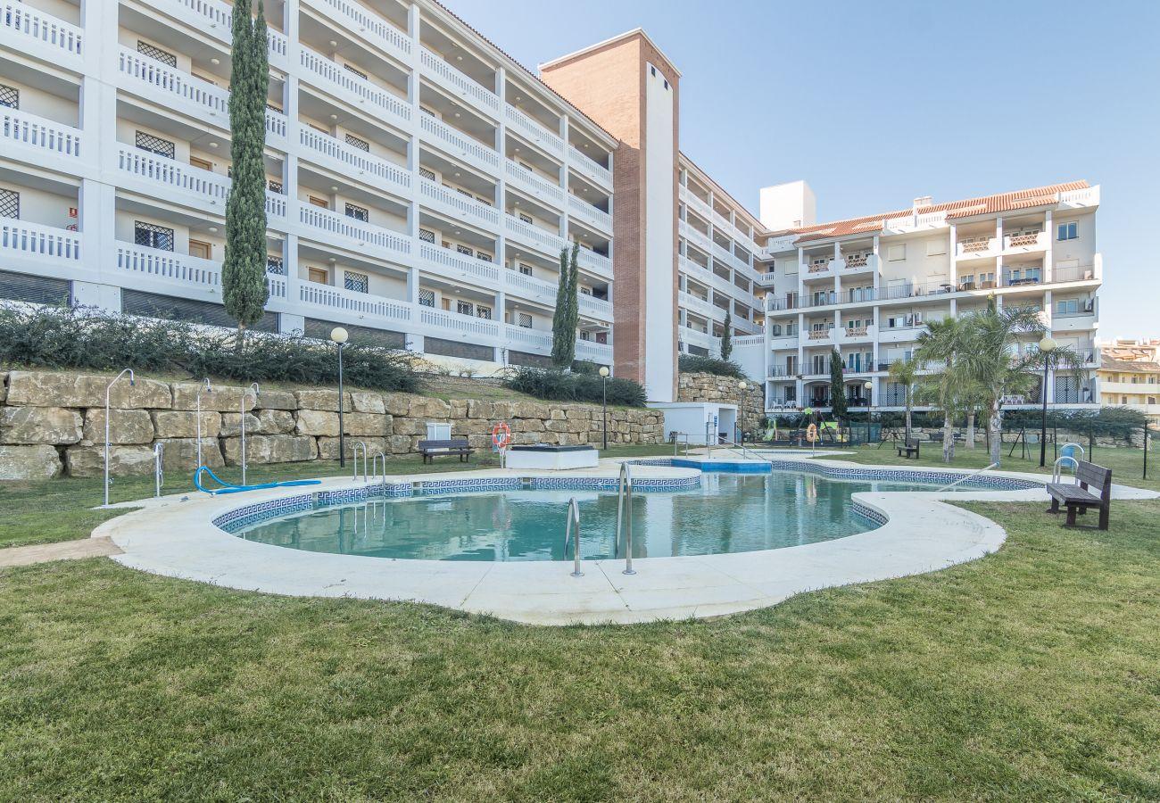 Zapholiday - 2187 - Manilva apartment rental - swimming pool