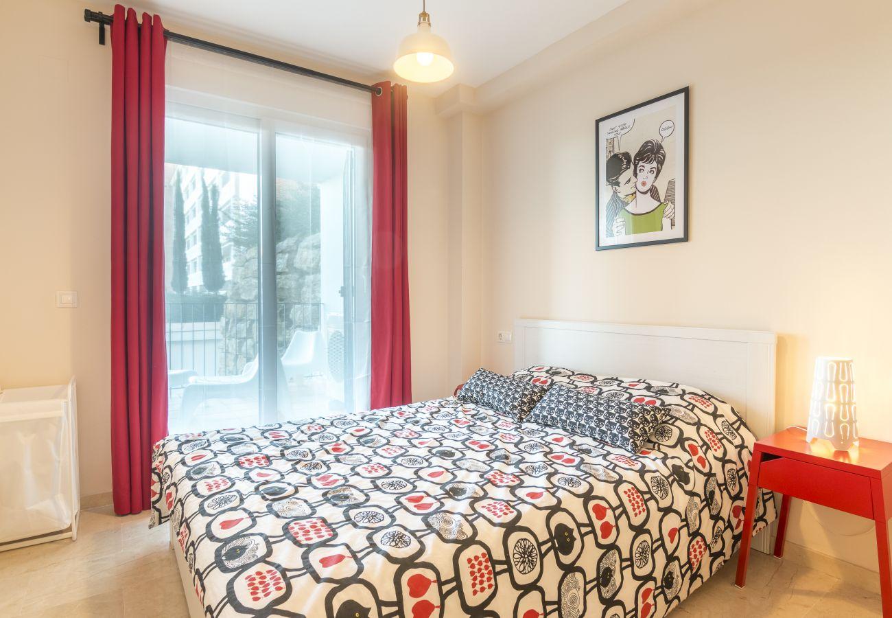 Apartment in Manilva - Manilva Playa 2187
