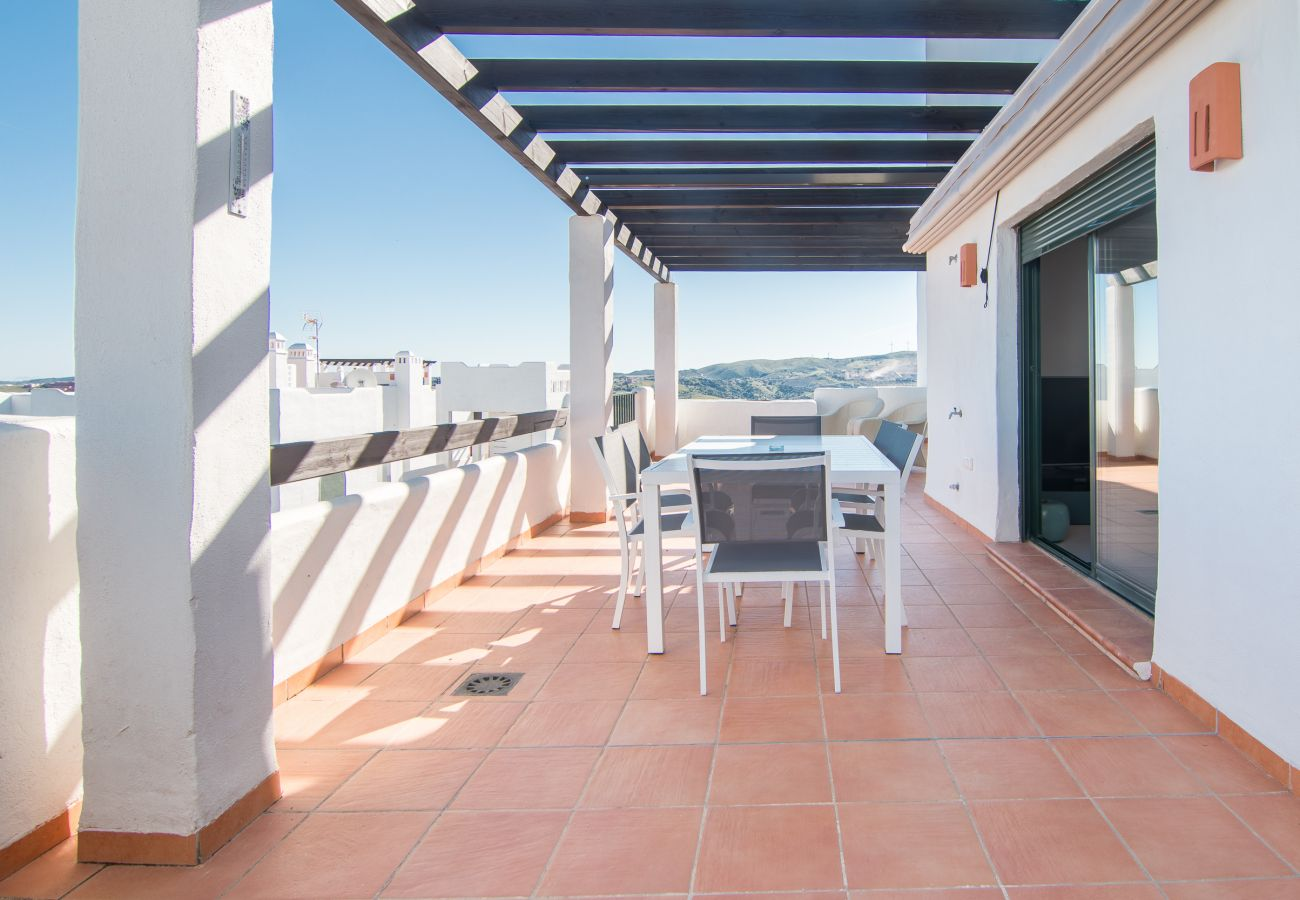 Apartment in Casares - Augusta 2186