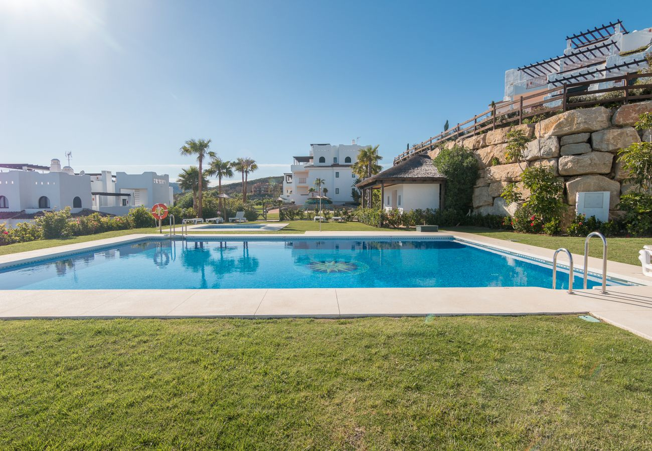 Apartment in Casares - Augusta 2186