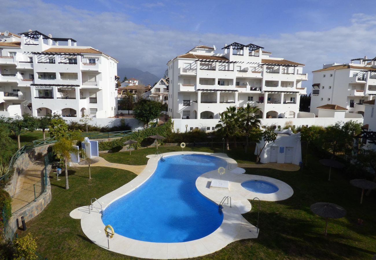 Zapholiday - 2189 - Sabinillas - apartment rental - swimming pool