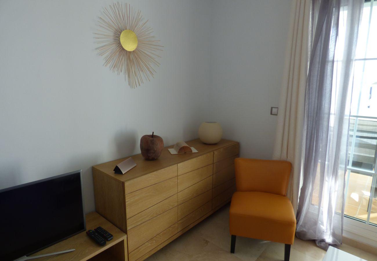 Apartment in Manilva - Residencial Duquesa 2189