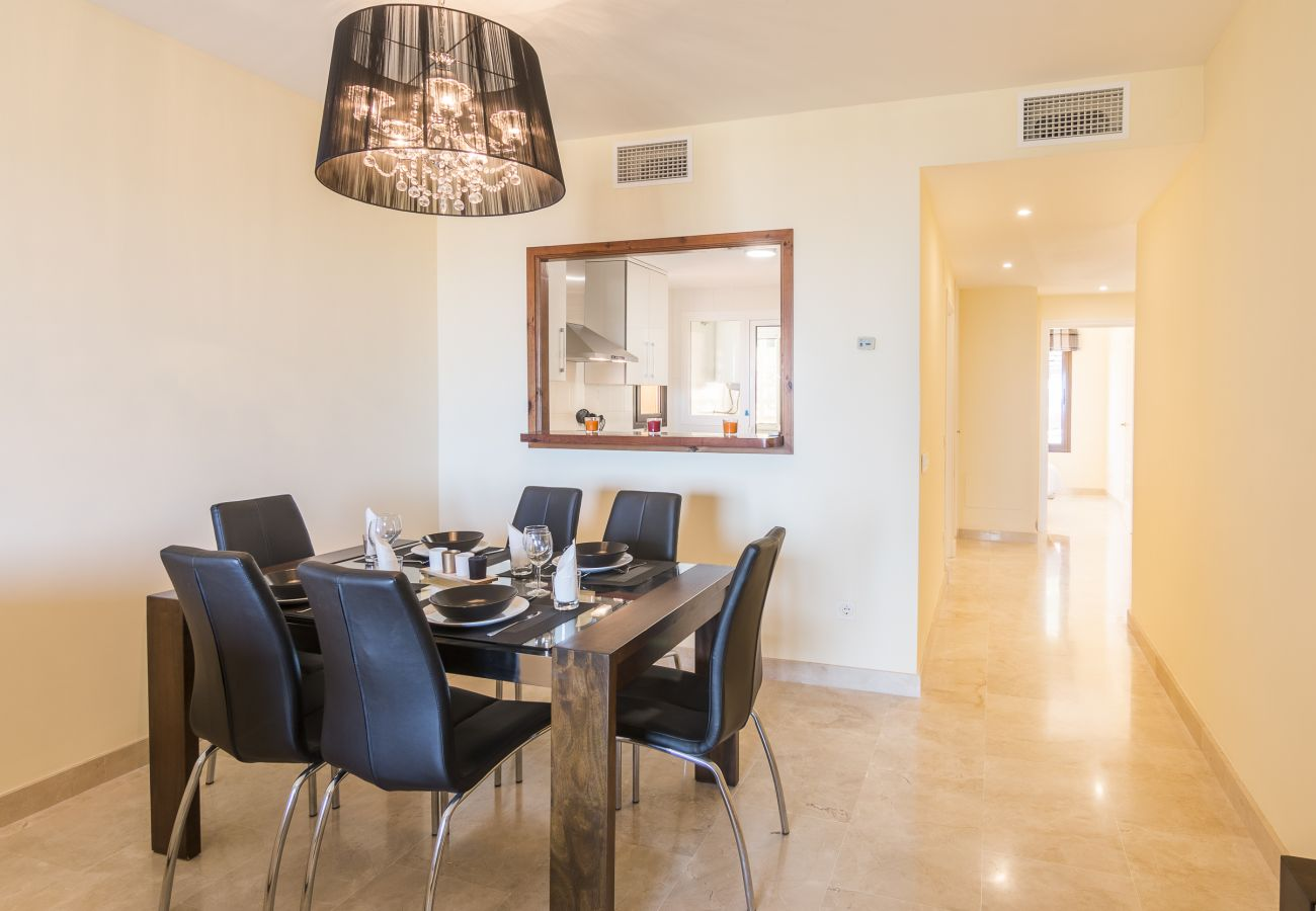 Apartment in Manilva - Duquesa Village 2185