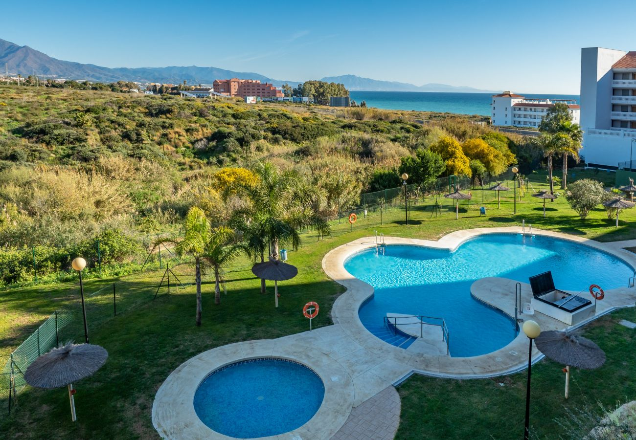 Zapholiday - 2188 - Manilva apartment rental - swimming pool