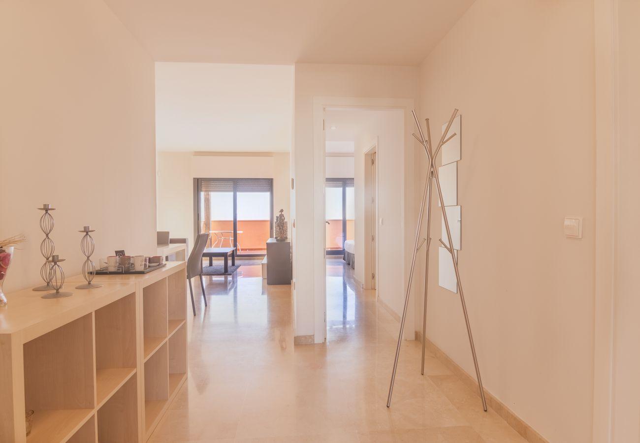 Apartment in Manilva - Rock Bay II 2020